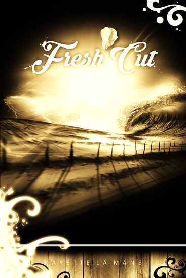 Fresh Cut - Rising Sun Saga book 2 - cover