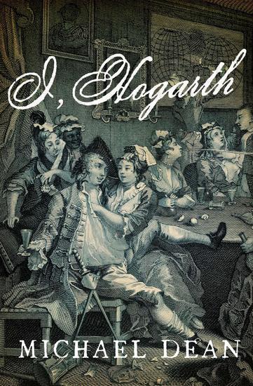 I Hogarth - cover