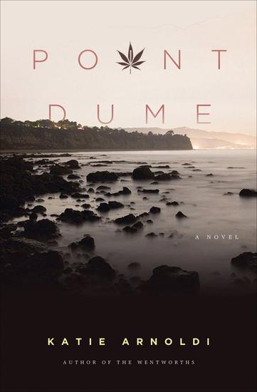Point Dume - A Novel - cover