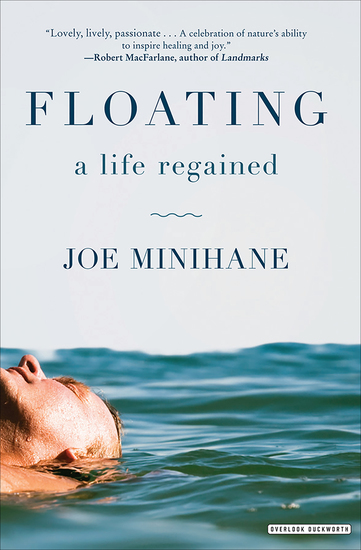Floating - A Life Regained - cover
