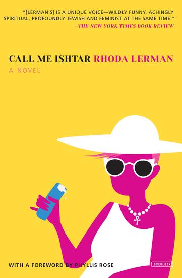 Call Me Ishtar - A Novel - cover