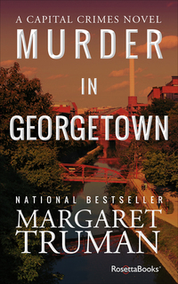 Murder in Georgetown