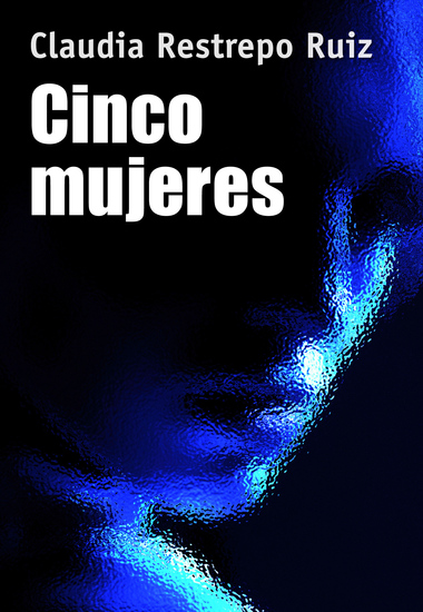 Cinco mujeres - cover
