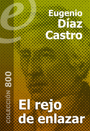 El rejo de enlazar - cover