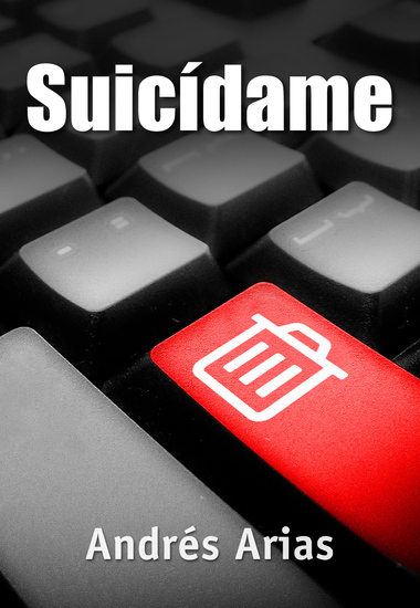 Suicídame - cover