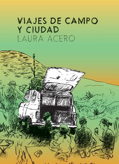 Viajes de campo y ciudad - cover