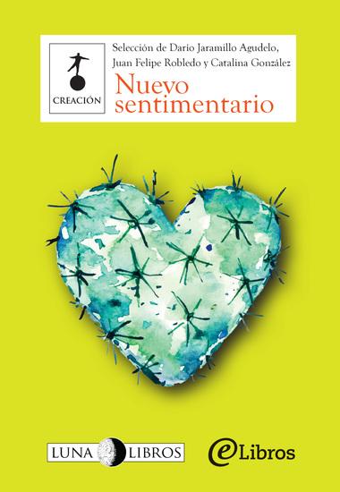 Nuevo sentimentario - cover