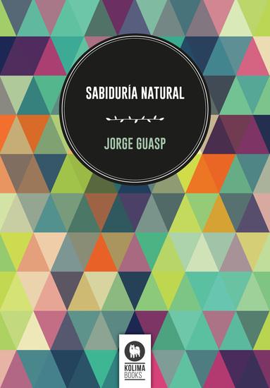 Sabiduría natural - cover