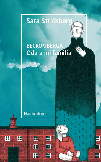Beckomberga Oda a mi familia - cover