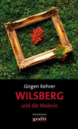 Wilsberg und die Malerin - cover