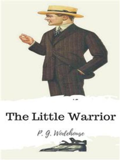 The Little Warrior - cover