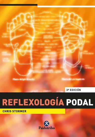 Reflexología podal - cover