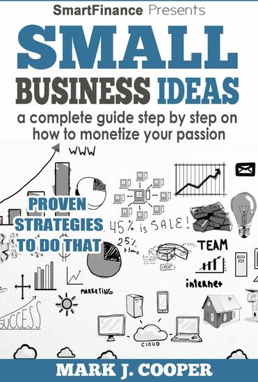 Small Business Ideas - cover