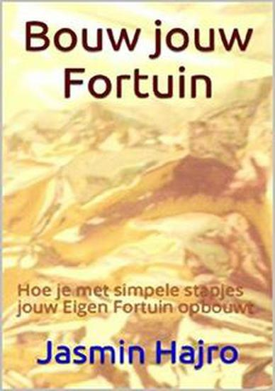Bouw jouw fortuin - Victorious #1 - cover