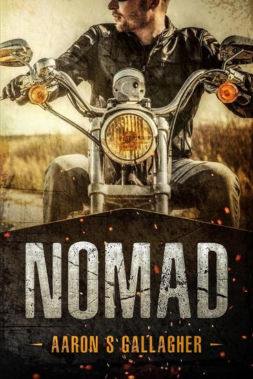 Nomad - cover