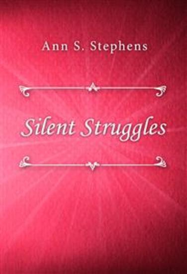 Silent Struggles - cover
