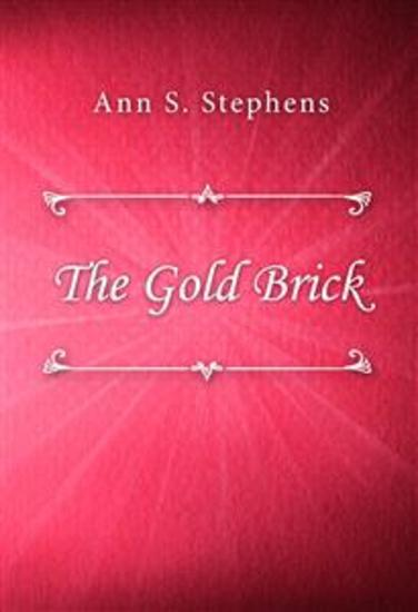 The Gold Brick - cover