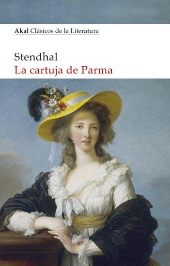 La Cartuja de Parma - cover