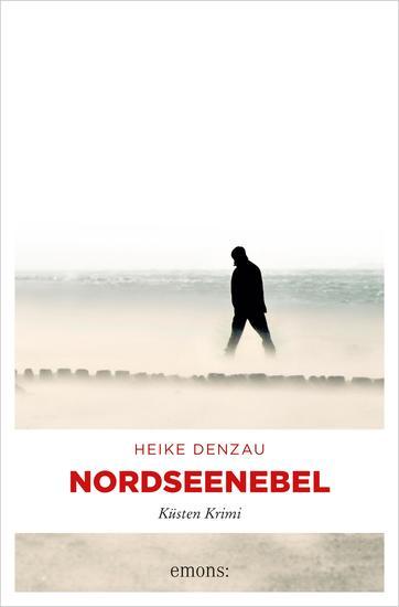 Nordseenebel - Küsten Krimi - cover