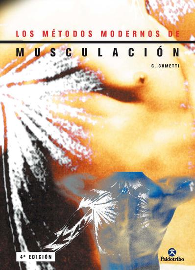 Los métodos modernos de musculación - cover