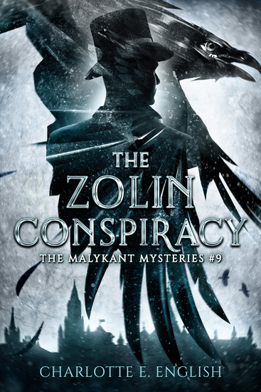 The Zolin Conspiracy - cover
