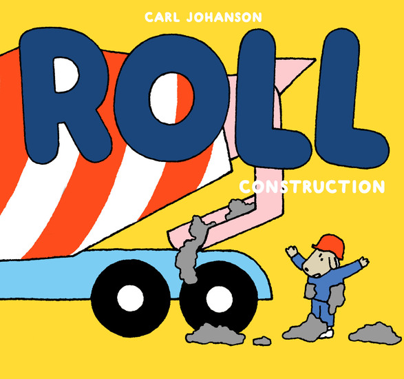 ROLL Construction - cover
