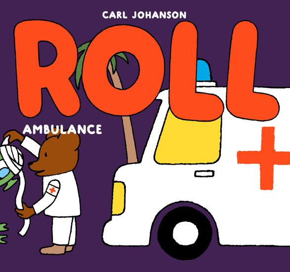 ROLL Ambulance - cover