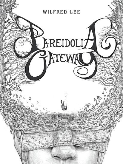 Pareidolia Gateway - cover