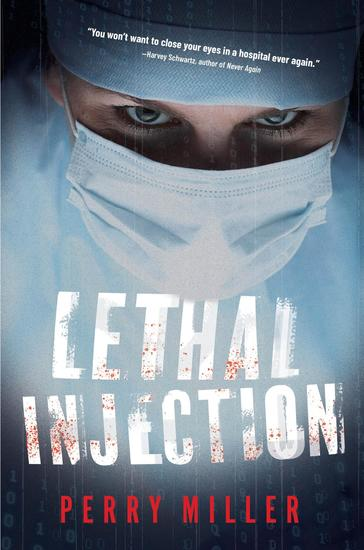 Lethal Injection - cover