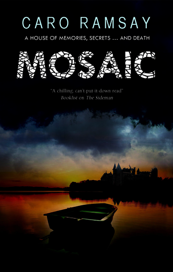 Mosaic - cover