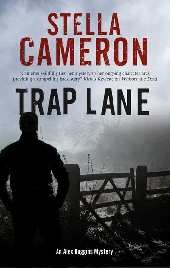 Trap Lane - cover