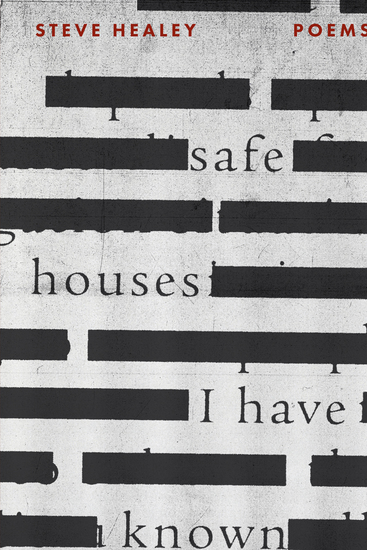 Safe Houses I Have Known - cover