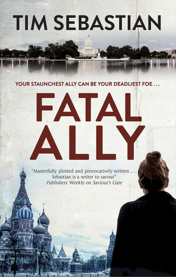 Fatal Ally - cover