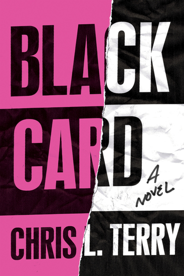 Black Card - A Novel - cover