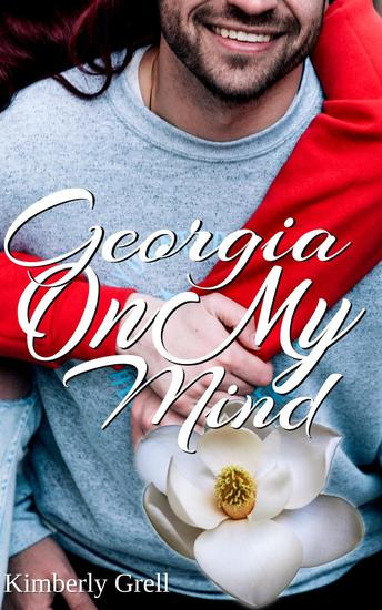 Georgia On My Mind - The Blue Ridge Mountain Series - cover