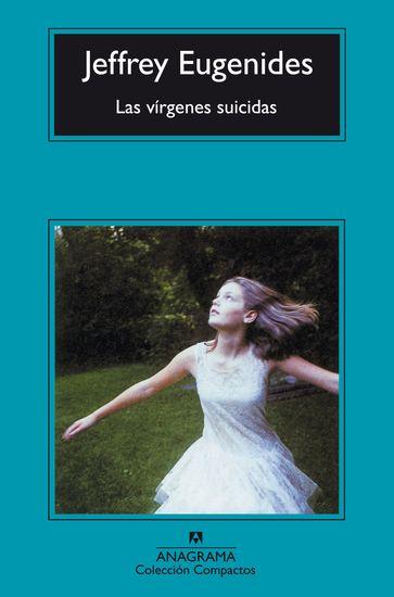 Las vírgenes suicidas - cover
