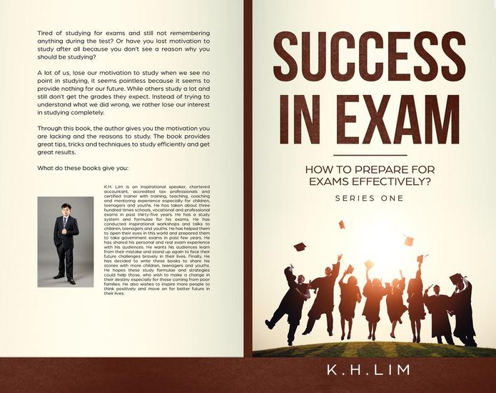 Success in Exam! How to Prepare For Exams Effectively? - 1
