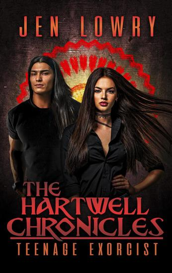 The Hartwell Chronicles - cover