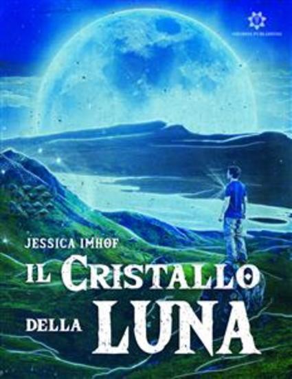 Il Cristallo della Luna - cover