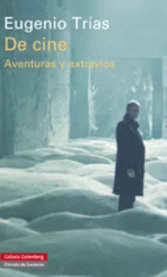De cine - Aventuras y extravíos - cover
