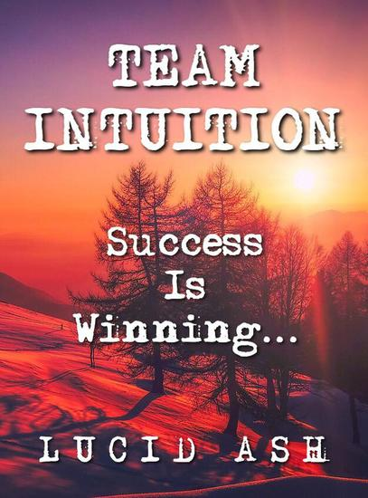 Team Intuition - cover