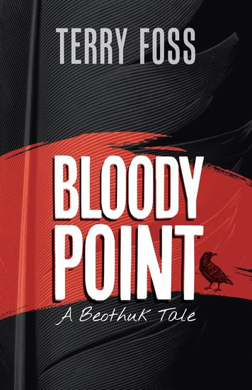Bloody Point - cover