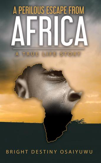 A Perilous Escape from Africa - cover