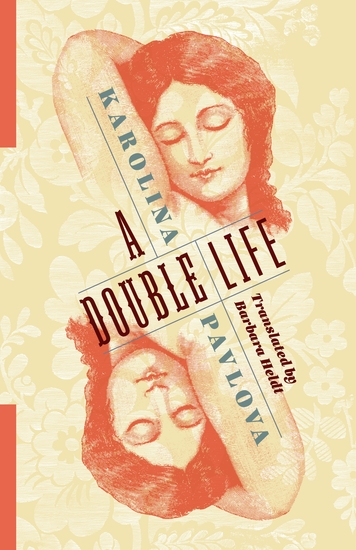 A Double Life - cover