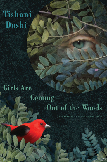 Girls Are Coming Out of the Woods - cover