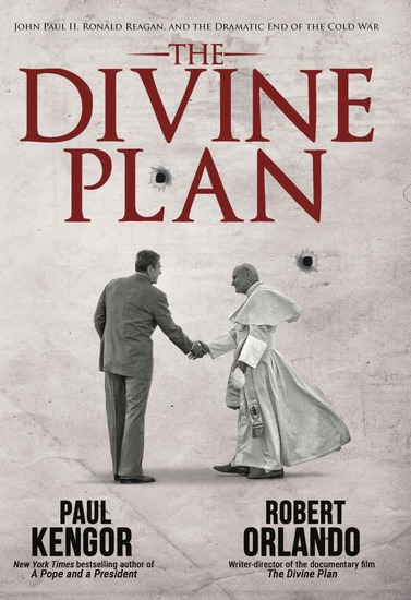 The Divine Plan - cover