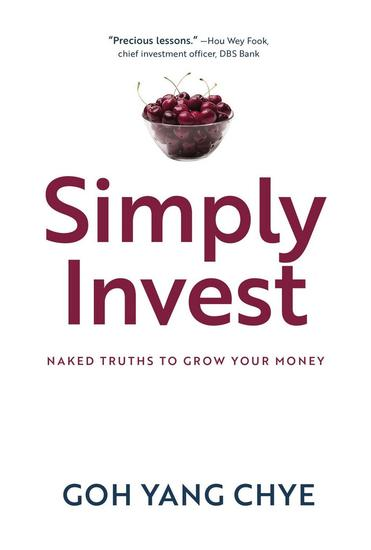 Simply Invest: Naked Truths to Grow Your Money - cover
