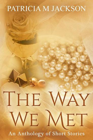 The Way We Met - cover