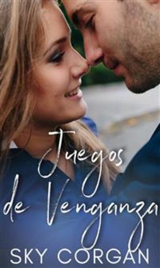Juegos De Venganza - cover
