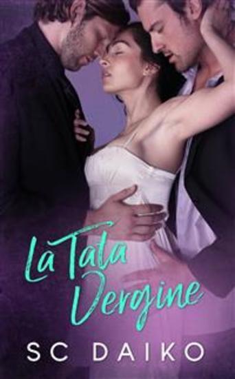 La Tata Vergine - cover
